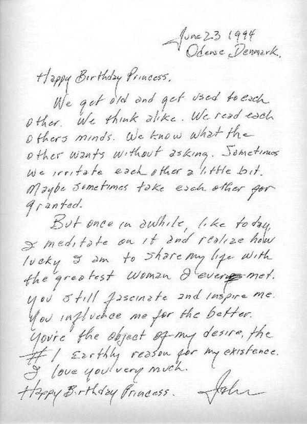 A Legszebb Szerelmes Levelek